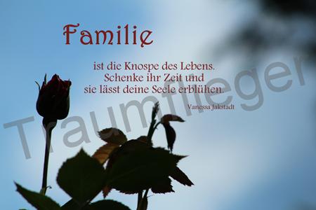 Familie-Rose